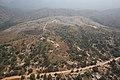 Aerial view Lusenda Burundi refugee camp (20122811610).jpg