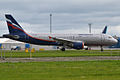 Aeroflot, VP-BRZ, Airbus A320-214 (16455339472).jpg