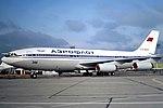 Aeroflot Ilyushin Il-86 at Paris Air Show 1981.jpg