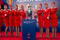 Aeroflot Manchester United Trophy Tour in Tokyo (13049137133).jpg