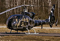 Aerospatiale SA-341 Gazelle (5654882832).jpg