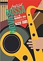 Affiche Officielle du Festival Bossa Nova en 2015.jpg