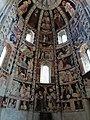 Affreschi nell'abside della Basilica di Sant'Abbondio - Como (III).jpg