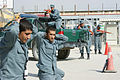 Afghan Police train with Italian Carabineri (5038555248).jpg