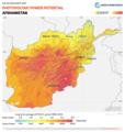 Afghanistan PVOUT Photovoltaic-power-potential-map GlobalSolarAtlas World-Bank-Esmap-Solargis.png