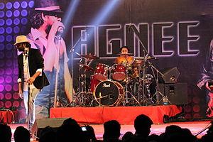 Agnee (band) - Agnee