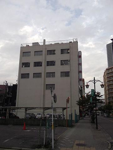 信用組合 愛知商銀の本部・本店