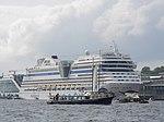 Aida - Kreuzfahrtschiff (8729293748).jpg