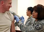 Air Force leadership in Bagram stay up-to-date on vaccines DVIDS224682.jpg