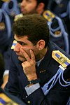 Air Force personnel meeting with Ali Khamenei - 7 February 2006 (018).jpg