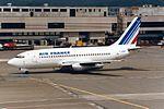 Air France Boeing 737-228-Adv F-GBYC (29280473906).jpg