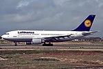Airbus A310-304, Lufthansa JP6213139.jpg
