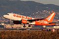 Airbus A319-111 Easyjet G-EZIO (8395449643).jpg