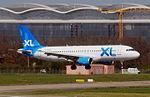 Airbus A320-200 XL AW France (XLF) F-GKHK - MSN 343 (3467917783).jpg