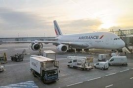 Airbus A380 AF - CDG - 2015-12-11 - IMG 0353.jpg