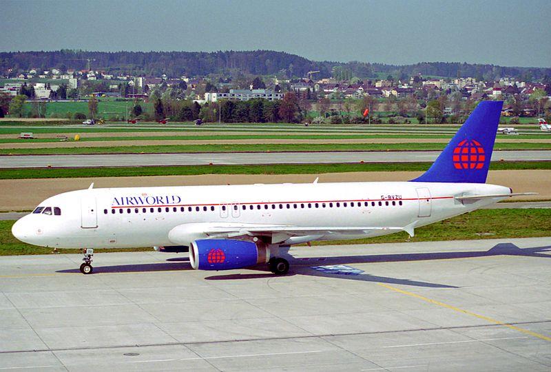 File:Airworld Airbus A320-231; G-BVZU@ZRH;11.04.1997 (6161899871).jpg