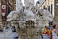Aix-en-Provence Fontaine des Quatre-Dauphins 02.jpg