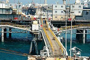 Al Basrah Oil Terminal (ABOT)