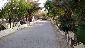 Al Rayyan - Al Dossari Zoo in Al Rayyan.