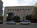 Wikimedia Commons image of Alabama_Sports_Hall_of_Fame_Nov_2011_01.jpg