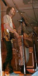 Alan Hull English singer-songwriter