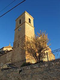 Alatoz Torre De La Iglesia.JPG