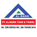 Albariktours Travel Haji Umroh Jakarta.png