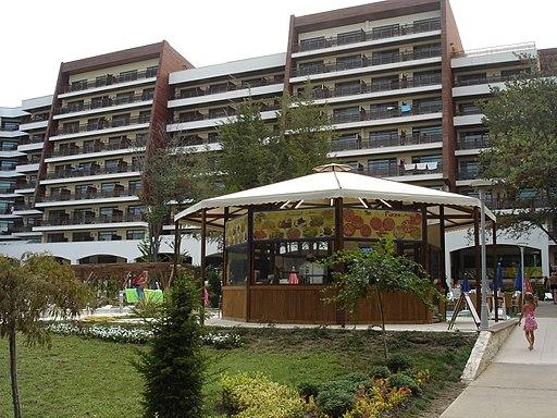 Albena x18, Bulgaria