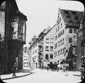Albrecht Dürer Platz i Nürnberg - TEK - TEKA0117099.tif