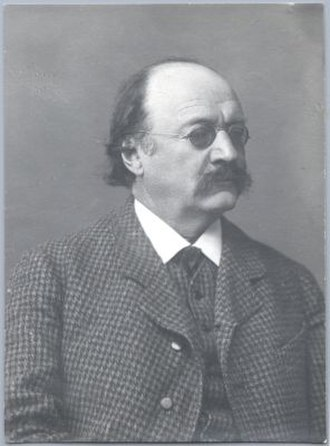 Alexander Schmidt (physiologist) - Image: Alexander Schmidt