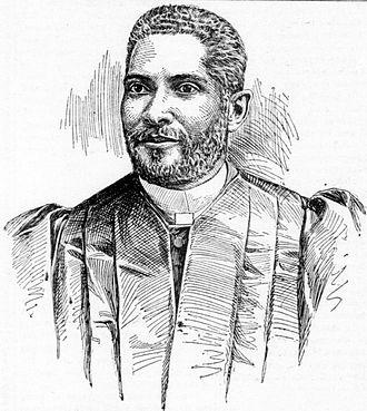 Alexander Walters - c. 1900