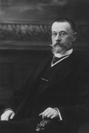 Alexander Alexandrovich Makarov