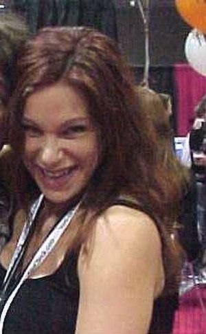 Alexandra Quinn - Quinn in Las Vegas, January 2000