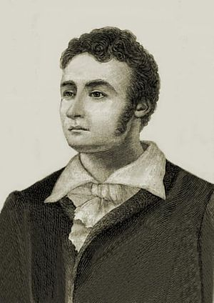 Alexandre Guiraud - Alexandre Guiraud