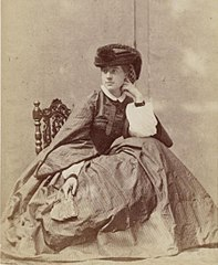 Alexandrine Tinne photographed by Robert Jefferson Bingham.jpg