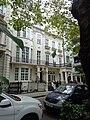 Algerian consulate, Hyde Park Gate, London (25th September 2014).jpg