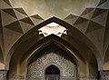 Ali Gholi Agha Bathhouse2, 18th century, Esfahan - 3-19-2013.jpg