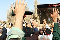 Ali Khamenei in Rahian-e Noor07.jpg