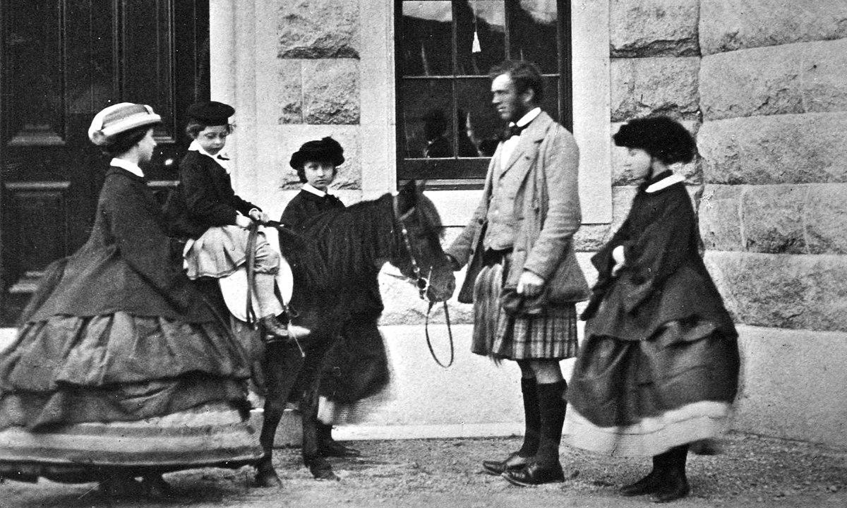 Princess Louise Duchess Of Argyll Wikimedia Commons