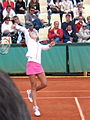 Alizé Cornet, Roland Garros 2005 (4279445831).jpg