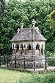 All Saints, Middleton Cheney - Mausoleum - geograph.org.uk - 394475.jpg
