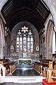 All Saints, Ryde - Chancel - geograph.org.uk - 1154894.jpg
