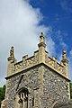 All Saints church Beighton Norfolk (3981683374).jpg