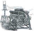 Alliance generator feeding an arc-lamp.PNG