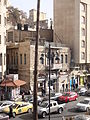 Alsa'adah Street. King Fisal I Square, Amman 24.JPG