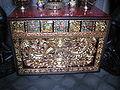 Altar in Zushi Temple, Sanxia, Taiwan.jpg