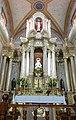 Altar mayor de la Parroquia de Nuestra Señora de los Dolores, Dolores Hidalgo.jpg