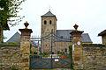 Alte Kirche Hl. Kreuz, Wollersheim, Zehnthofstraße 71.JPG