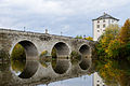 Alte Lahnbrücke - Limburg - Hessen - Deutschland - October 26th 2013 - 01.jpg