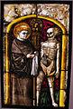 Alto reno, san fridolino ammonisce il proprietario terriero urso circa la morte, 1519.JPG